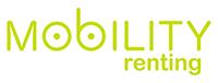 MOBILITY RENTING IBERIA Logo