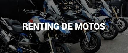 Renting de Motos
