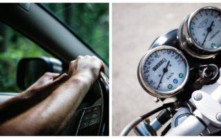 Renting de coches, renting de motos