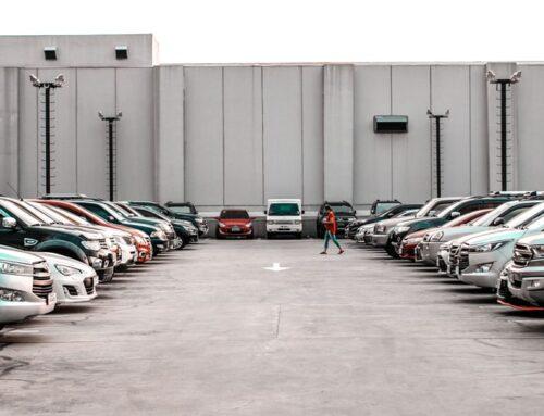 ¿Sabías que el renting de vehículos en España ha aumentado más de un 60% en 5 años?