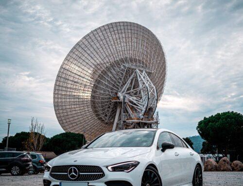 Los coches eléctricos sostienen el mercado de renting